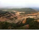 广东省博罗县红花窝矿区含钽铌陶瓷土矿露采200万t/a工程融资策划书