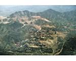 永平铜矿露转坑工程
