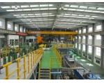 甘肃金川集团有限公司-100kt铜材深加工节能降耗技术改造工程
